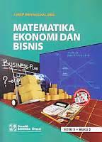 Salemba Empat Kewirausahaan Edisi 3 matematika ekonomi dan bisnis edisi 3 buku 2 josep bintang ajibayustore