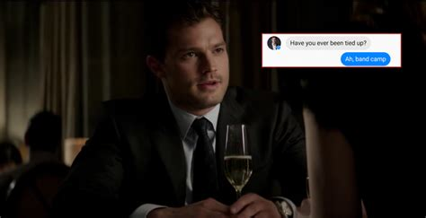 film fifty shades of grey complet en arabe my facebook chat sort of with christian grey mobile