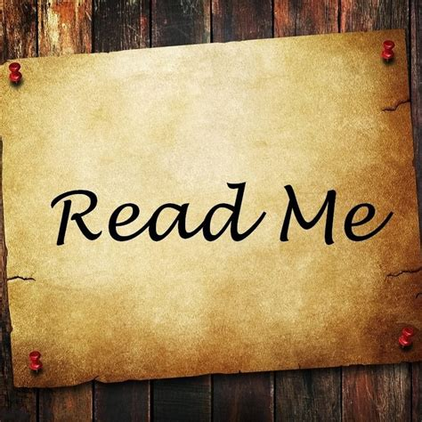 Me Me Me Read Online - please read me