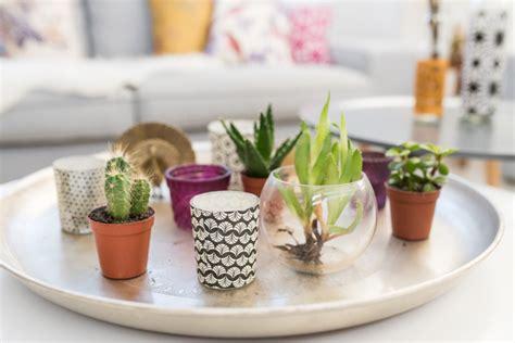 wohnideen für dein zuhause wohnzimmer dekoration braun