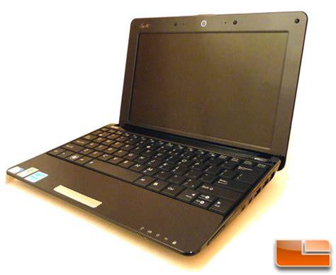 Asus Eee Pc 1005ha Laptop asus eee pc 1005ha seashell netbook review legit reviewsintroduction specs bundle