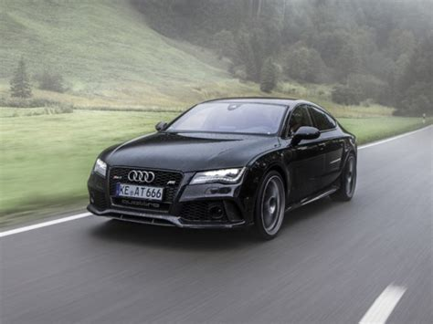 Audi Mit 700 Ps abt rs7 mit 700 ps auto motor at