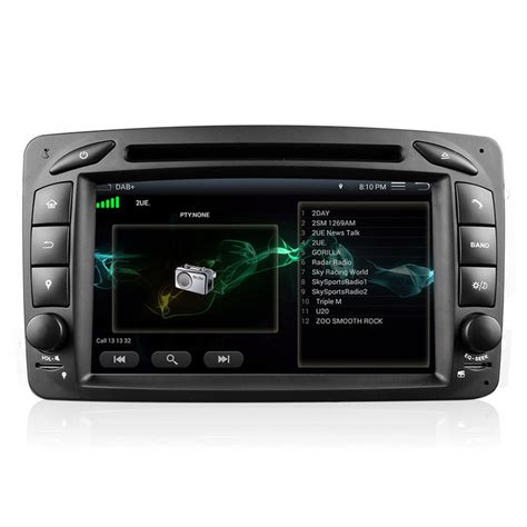 android in dash 2 din car dvd android 5 1 player for mercedes in dash gps dvd navigation