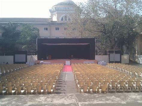diploma in architecture colleges in mumbai veermata jijabai technological institute vjti mumbai