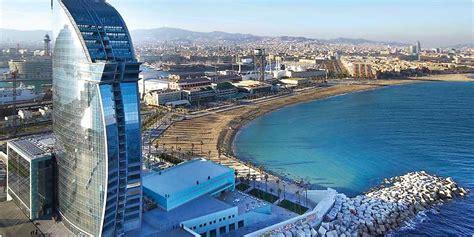 barcelona best hotels 10 best luxury hotels in barcelona 4 5 an
