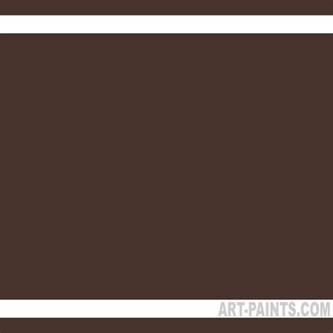 chocolate brown paint dark chocolate stains ceramic porcelain paints c 006 160