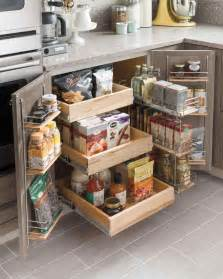 kitchen storage ideas pictures 25 small kitchen design ideas storage and organization hacks