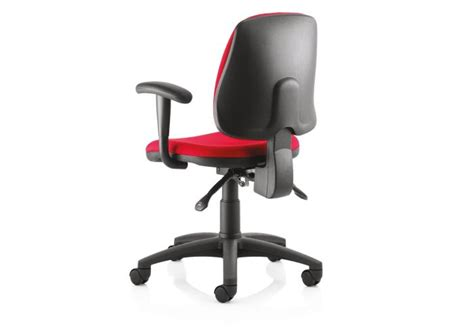 Office Chair Posture by Fup Fusion High Back Posture Office Chair
