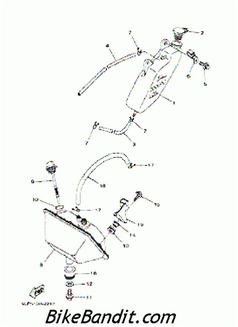 yamaha raptor fuse box free wiring diagrams