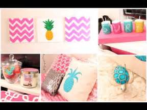 diy summer room decor organization tips