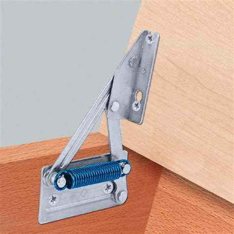bench hinge bench seat hinge for light weight seat tops with spring