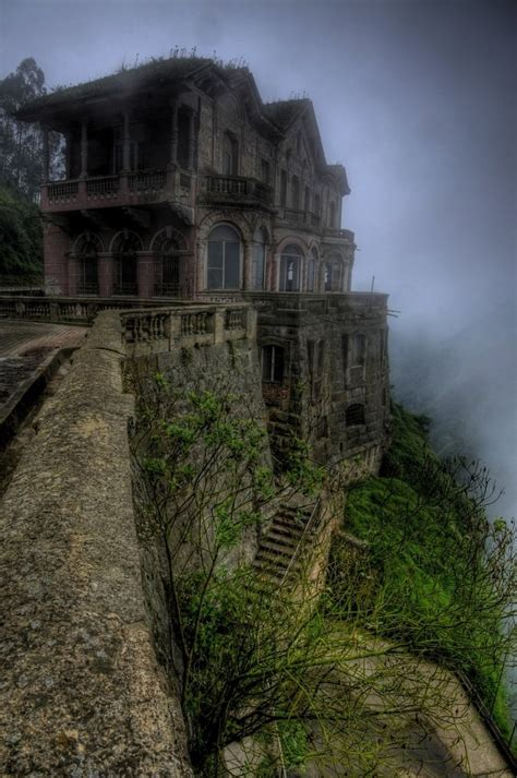 best abandoned places the 33 most beautiful abandoned places in the world