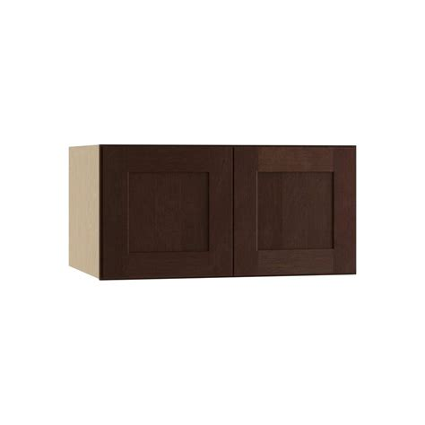 home decorators collection franklin manganite assembled home decorators collection franklin assembled 36x12x24 in