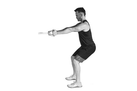 michael bambino the best 5 upper body exercises to do with resistance