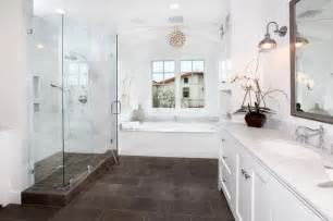 White Bathroom Remodel Ideas 25 Traditional Bathroom Designs To Give Royal Look