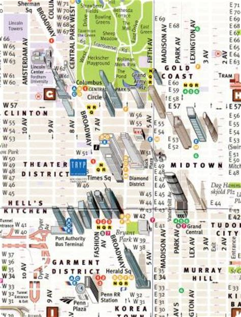 times square map tryp nyc map 2 4 picture of the gallivant times square new york city tripadvisor