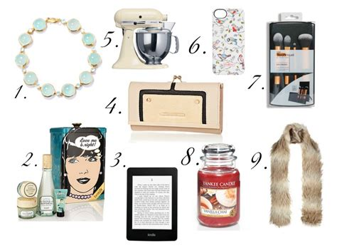 christmas gift guide for mums guest post from stylingo