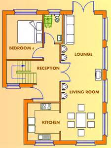 Ground Floor Plan Of A House by Simple Ground Floor House Plan House Plan