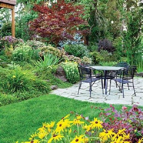 slope garden design ideas 2013 yard pinterest