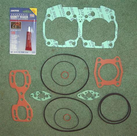 92 Xp Sea Doo Bombardier Rotax Repair Manual