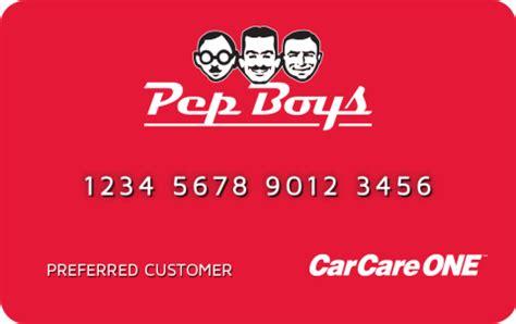 Pep Boys Gift Card - synchrony financial and pep boys extend consumer financing program synchrony