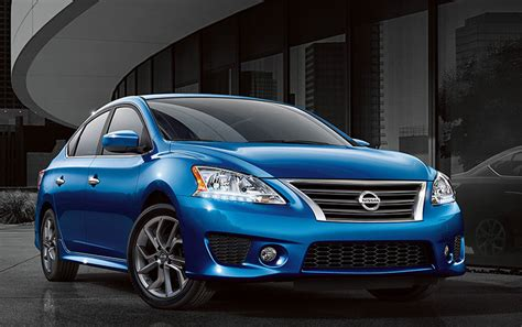 nissan cars names cars com names nissan sentra most affordable compact car