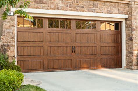 non traditional steel garage doors gallery dyer s garage