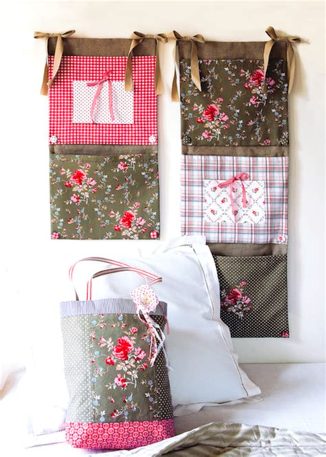 pattern for fabric wall organizer patchwork three pocket wall organizer pattern craftfoxes