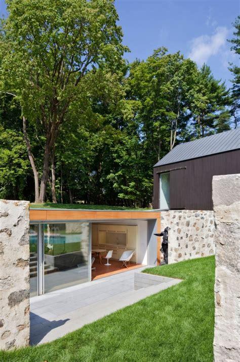 garten ideen steine moderne gartengestaltung mit steinen 20 gartenideen