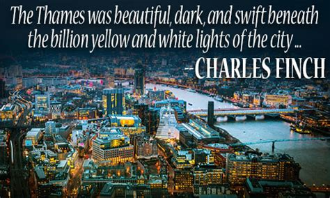 River Thames Quotations | thames river quotes