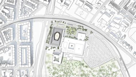 n 252 rnberg concert building site plan e architect