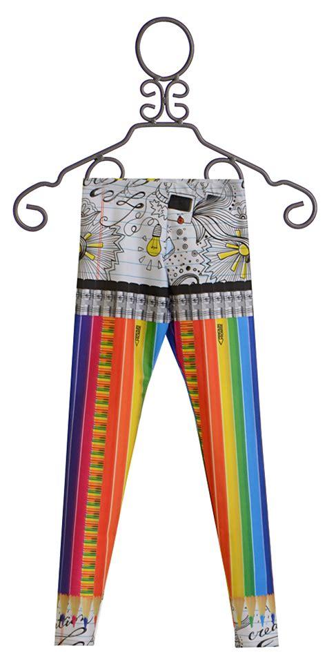 Zara Rainbow zara terez rainbow pencil for