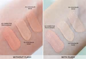 brown color corrector brown intensive skin serum corrector and concealer