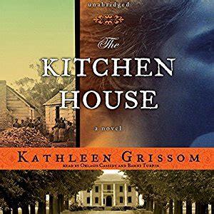 amazon com the kitchen house a novel audible audio