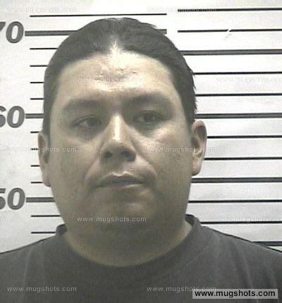 Santa Fe County Court Records Paul Baca Mugshot Paul Baca Arrest Santa Fe County Nm