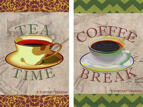 teaandcoffeeart blogspot com april 2016 published art kitchen poetart designs