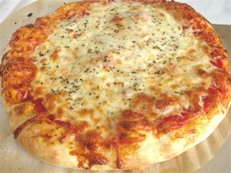 Handmade Pizza - pizza recipe dishmaps