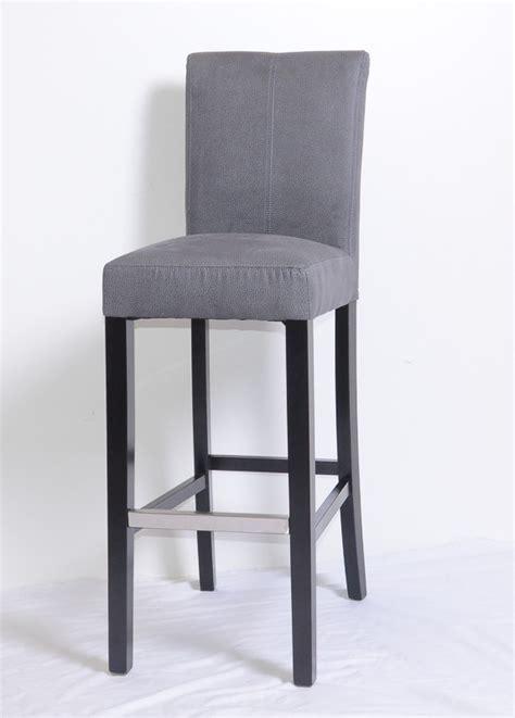 chaise haute grise chaise haute cuisine grise