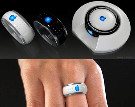 technology and gadgets new apple iring details appleiring