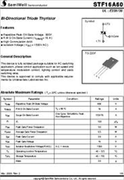 transistor mosfet sfp50n06 transistor mosfet sfp50n06 24 images sbr13003 datasheet high voltage fast switching npn