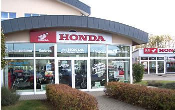 Motorrad Wernigerode by Kurz Autohaus Motorrad Gmbh Honda Vertragsh 228 Ndler In