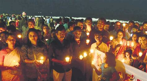 kerala to do away with new year celebrations in view of
