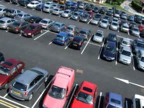 Car Park Parking Fees In Delhi To Shoot Up