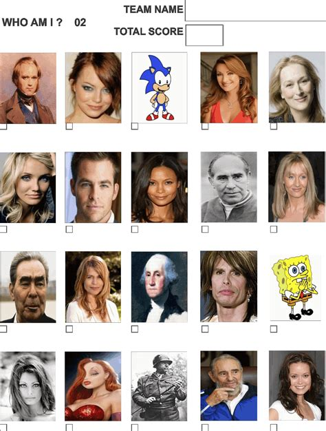 uk celebrities quiz free pub quiz questions and answers free pub quiz picture