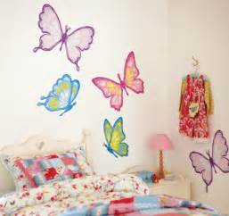 modern stickers for kids bedroom wall look beautiful decor children room owl birds