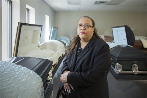 chicago funeral homes challenges in territory