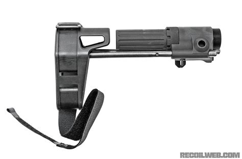 PDW Stock Buyer's Guide | RECOIL Ar 15 Barrel Cheap