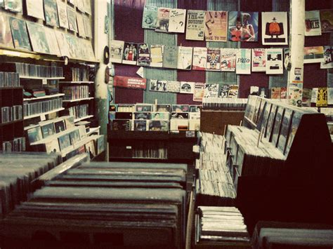 Record Stores The Return Of Vinyl Renee Trilivas