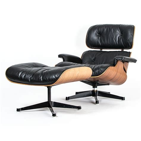 Eames Herman Miller Lounge Chair by Eames Lounge Chair Ottoman 670 671 By Charles