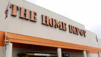 threatens to stick home depot employee with needle